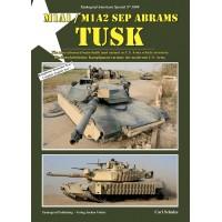 3009, M1A1 SEP Abrams TUSK