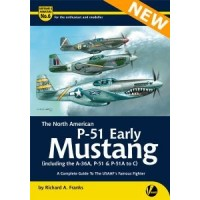 06,The North American P-51 Early Mustang