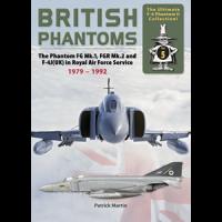 5,British Phantoms - The Phantom FG Mk.1,FGR Mk.2 and F-4(UK) in Royal Air Force Service 1979-1992