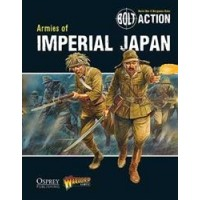 5,Armies of Imperial Japan