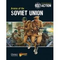 4,Armies of the Soviet Union
