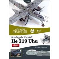 "2,Building the Heinkel He 219 ""Uhu"""