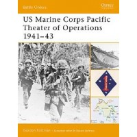 1,US Marine Corps Pacific Theater of Operations 1941-43
