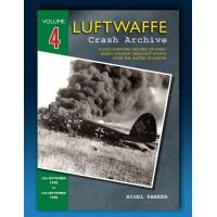 Luftwaffe Crash Archive Vol.4