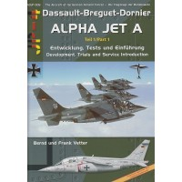 5,Dassault-Breguet-Dornier Alpha Jet A Part 1