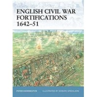 9,English Civil War Fortifications 1642-1651