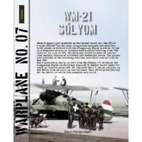 7,Weiss WM-21 Solyom