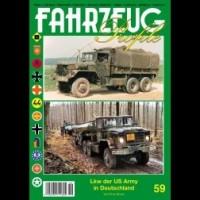 59,LKW der US Army in Deutschland