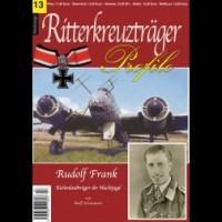 13,Rudolf Frank - Eichenlaubträger der Nachtjagd