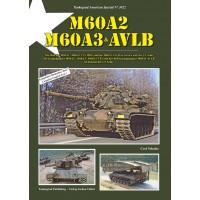3022, M60A2 , M60A3 & AVLB