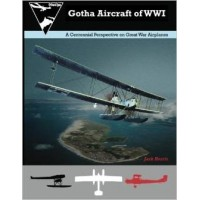 Gotha Aircraft of WW I