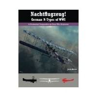 Nachtflugzeug ! German N-Types of WW I
