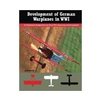Development of German Warplanes in WW I