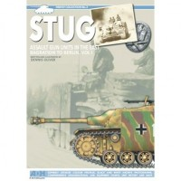 2,STUG - Assault Gun Units in the East Bagration to Berlin Vol.1