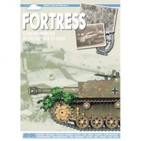 3,Fortress - German Armour in the Defence of Sicily