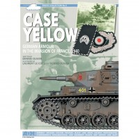 5,Case Yellow - German Armour in the Invasion of France,1940
