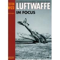 Luftwaffe im Focus Nr.23