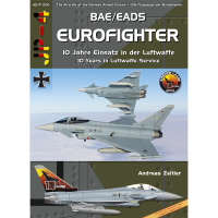 6,BAE/EADS Eurofighter