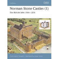 13,Norman Stone Castles (1)