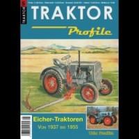 5,Eicher Traktoren von 1937-1955 Teil 1