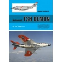 99,McDonnell F3H Demon