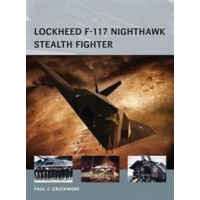 16,Lockheed F-117 Nighthawk Stealth Fighter