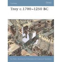 17,Troy c. 1700 - 1250 BC