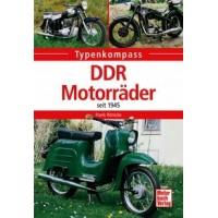 DDR Motorräder seit 1945