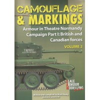 2,Armour in Theatre Normandy Campaign Part 1:British and Canadian Forces