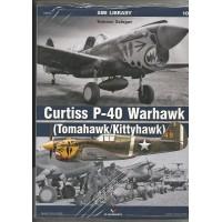 10,Curtiss P-40 Warhawk (Tomahawk/Kittyhawk)