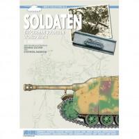 8,Soldaten - The German Soldier in World War 2 Vol.1:Holland
