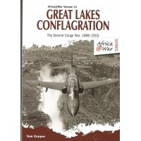 14,Great Lakes Conflagration - Second Congo War 1998 - 2003