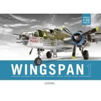 Wingspan Vol.1 Aircraft 1:32 Modelling