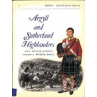 3,Argyll and Sutherland Highlanders