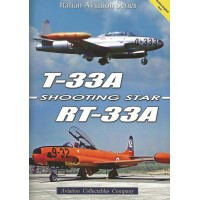 T-33A / RT-33A Shooting Star