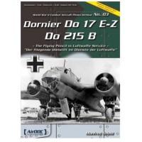 03,Dornier Do 17 E-Z Do 215 B