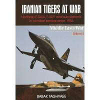 4, Iranian Tigers at War