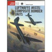 112,Luftwaffe Mistel Composite Bomber Units