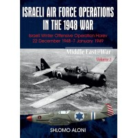 2,Israeli Air Force Operations in the 1948 War
