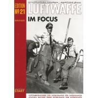 Luftwaffe im Focus Nr.21