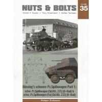 35,Büssing`s schwere Panzerspähwagen Part 1