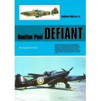 42,Boulton Paul Defiant