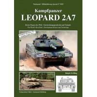 5058,Kampfpanzer Leopard 2A7