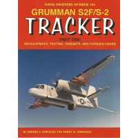 101,Grumman S2F/S-2 Tracker Part 1