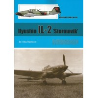 "107,Ilyushin Il-2 ""Sturmovik"""
