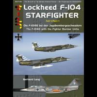 01,Lockheed F-104 Starfighter bei den Jagdbombergeschwadern Part