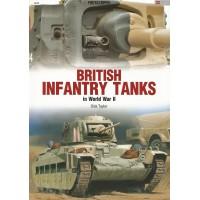 23,British Infantry Tanks in World War II