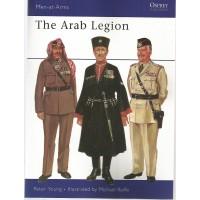 2,The Arab Legion