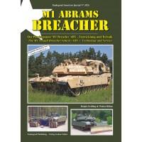 3026, M1 Abrams Breacher