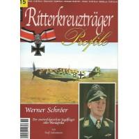 15, Werner Schröer - Der zweiterfolgreichste Jagdflieger über Nordafrika